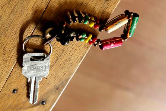 porte-clés-serrurerie